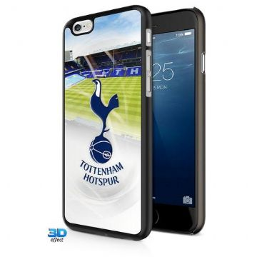 Tottenham Hotspur 3D Hard Case for an iPhone 6